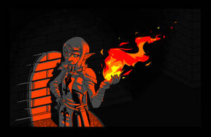 Ramdom - Firelight