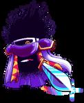 Dark Matter Swordman