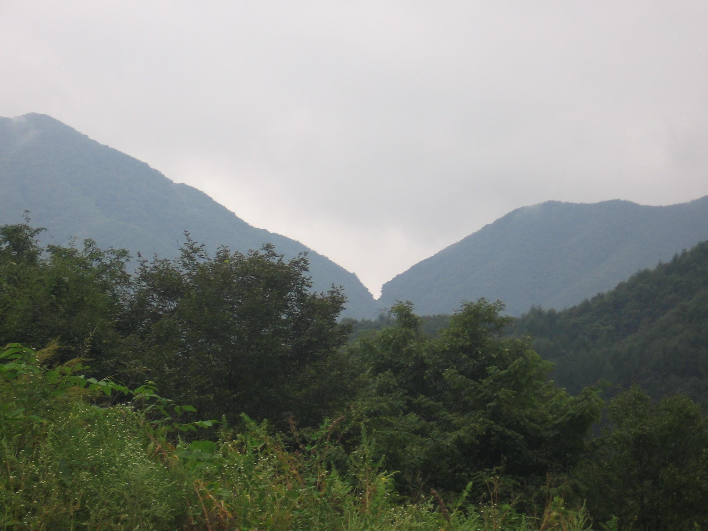 Korean Wilderness by zero-torne