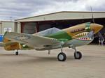 P-40N Warhawk II