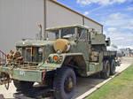 M816 Military Wrecker