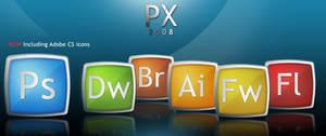 PX 2008 - Adobe CS Preview