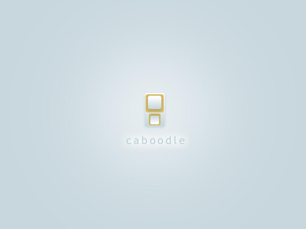 Caboodle Promo 01 by edenprojects