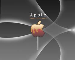 Caramel Apple by edenprojects