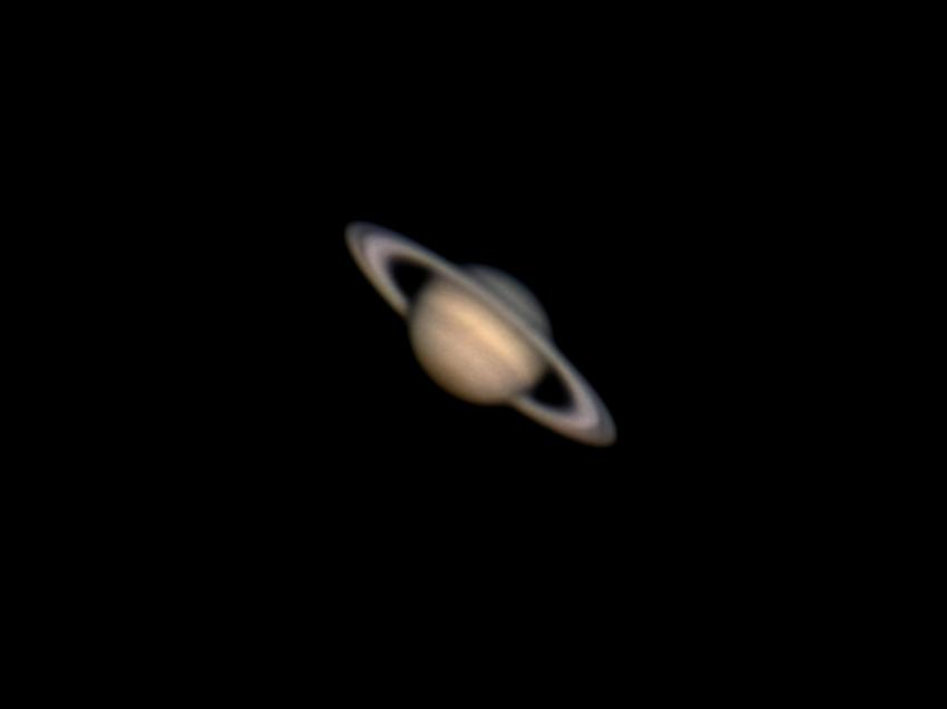 Saturn 26.1.07 by quicksimon