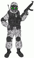 Sergeant Grierson
