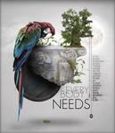 Everybody Needs