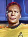Star Trek's James T Kirk