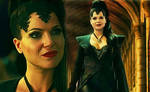 The Evil Queen (Lana Parrilla)