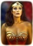 Wonder Woman by Lynda Carter
