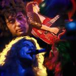 Led Zeppelin ! by petnick