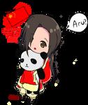 -Chibi China-