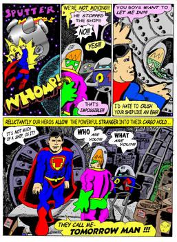 Space Realtors 8, page 4