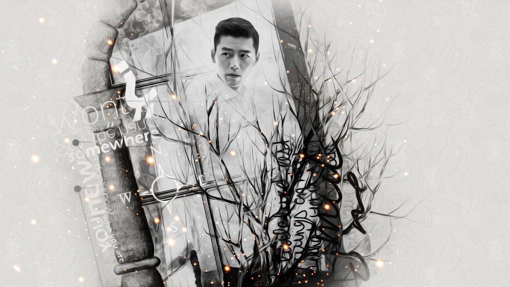 Seo Jin by byAlizeya