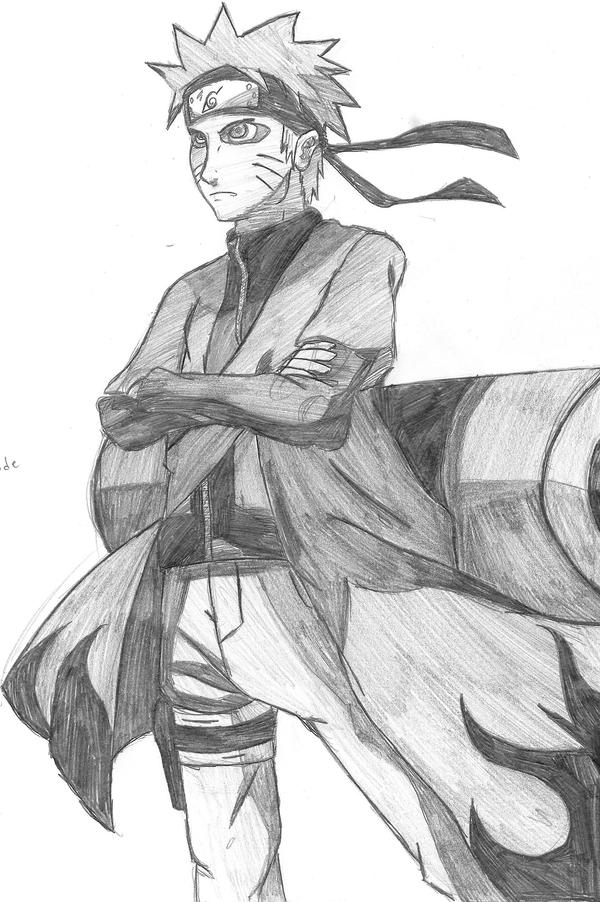 Heil Hokage by Irken-Invader-Sam