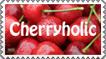 CherryHolic - Stamp by Tadadada