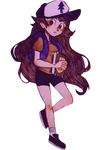(Request)Delilah Pines