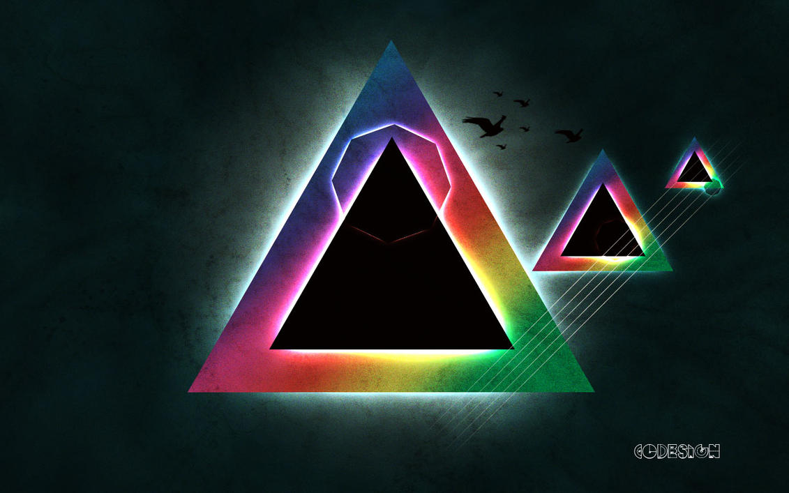 Triangle Project by codesignofficial