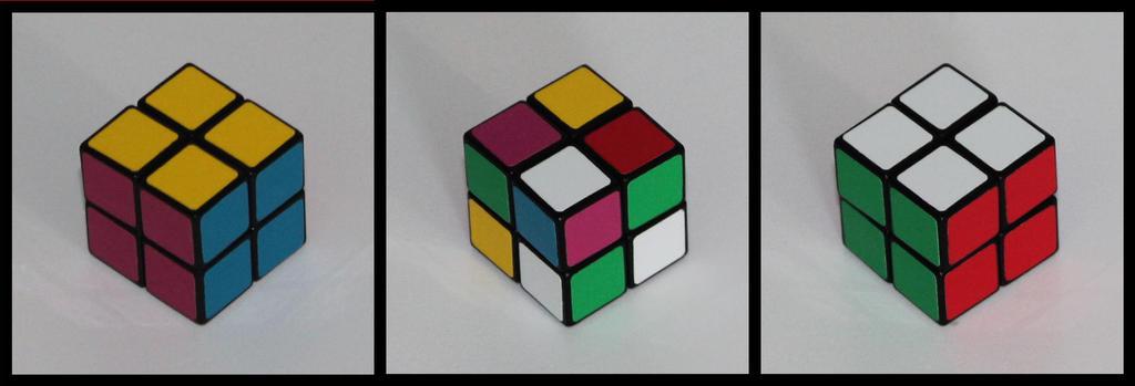 Mini 2x2x2 by Syns-Stuff