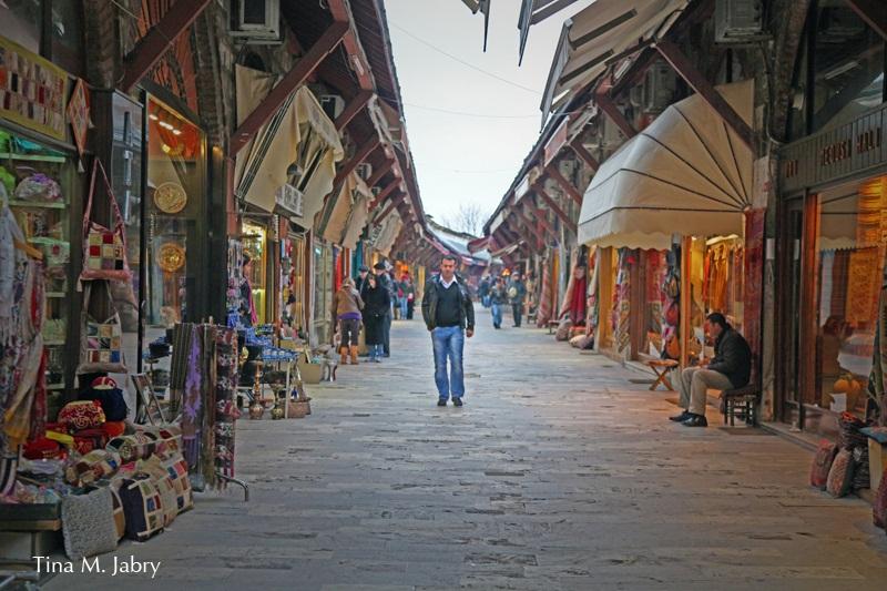 Arasta Bazaar by fallen-angel-24 on DeviantArt