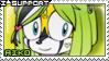 Stamp Aiko by AnnaTH08