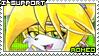 Com: Stamp Romeo by AnnaTH08