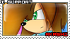 Com: Stamp Akashi by AnnaTH08
