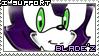 Comm Stamp Blade'z by AnnaTH08