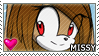 Comm: Missy Stamp by AnnaTH08