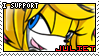 Comm: Juliet Stamp by AnnaTH08