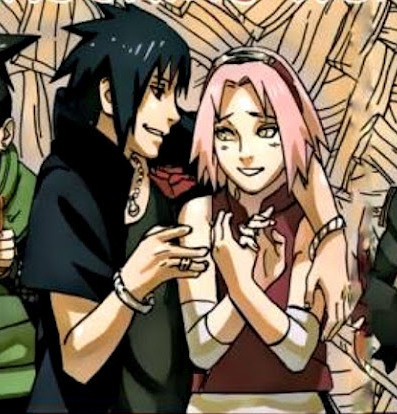 for the sasusaku haters on road to ninja by akaruisakura