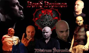 David Draiman