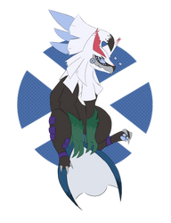 Silvally! by VoreMast3r
