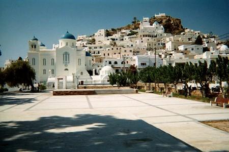 Greece 04 by K-nabis