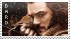 Bard Stamp by Zinvera