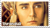 King Thranduil Stamp