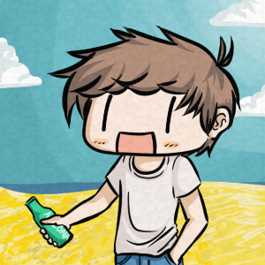 Summer avatar by Zearth95