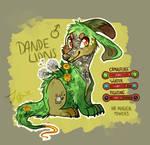 Dandelions Truffler [AUCTION - CLOSED]