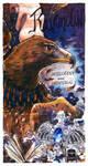 Hogwarts Bookmarks - Ravenclaw