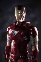 iron man - m.k 6 by TEAMYF