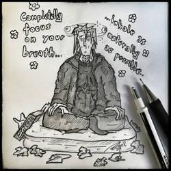 Meditation #1