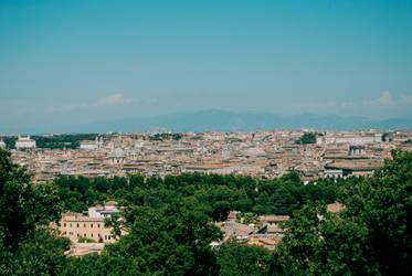 ROMA- by HIDDENinDREAM
