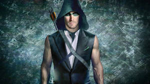 Oliver Queen The Arrow