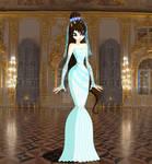CE: Bride Elle