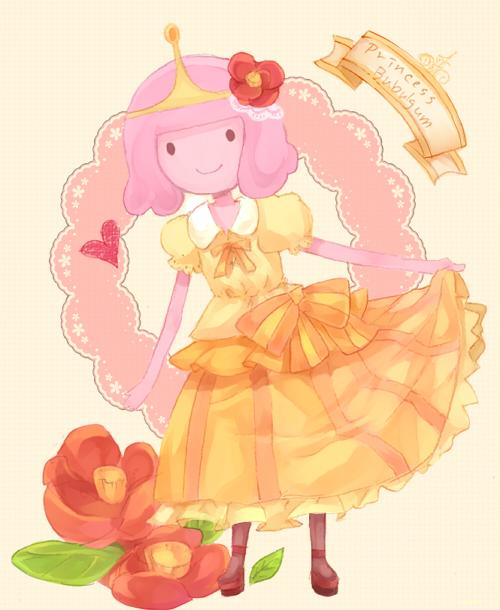 Princess Bubblegum~13~