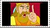 True Warriors stamp XD by Mah-Boi-Club