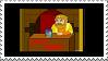 Munf Munf King stamp by Mah-Boi-Club