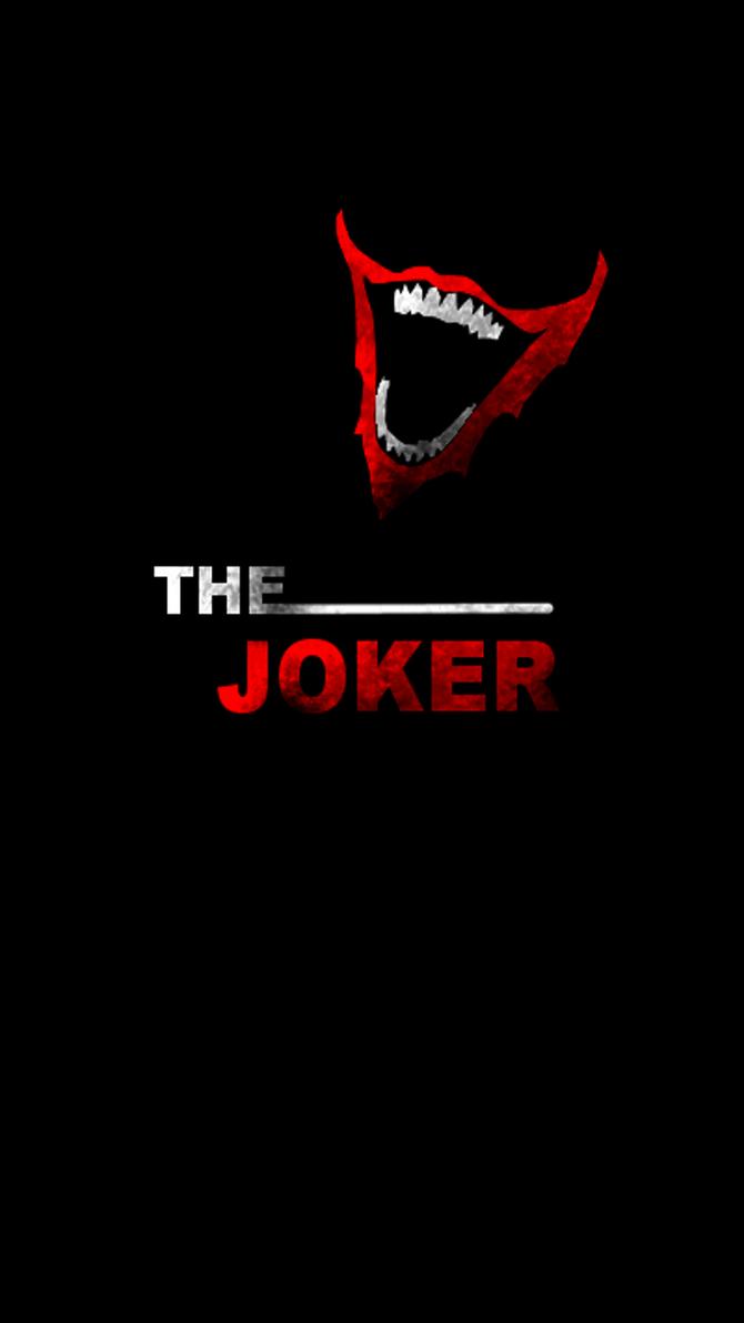 Joker IPhone 6 Wallpaper By KairoFall