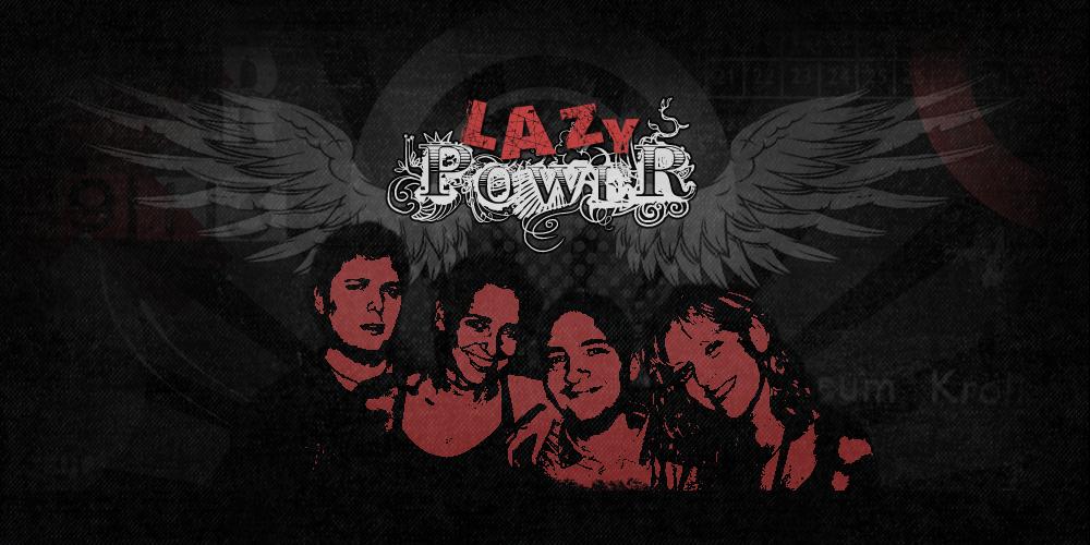 Lazy Power
