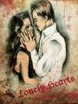 Lonely Hearts by Gen-Vanilla